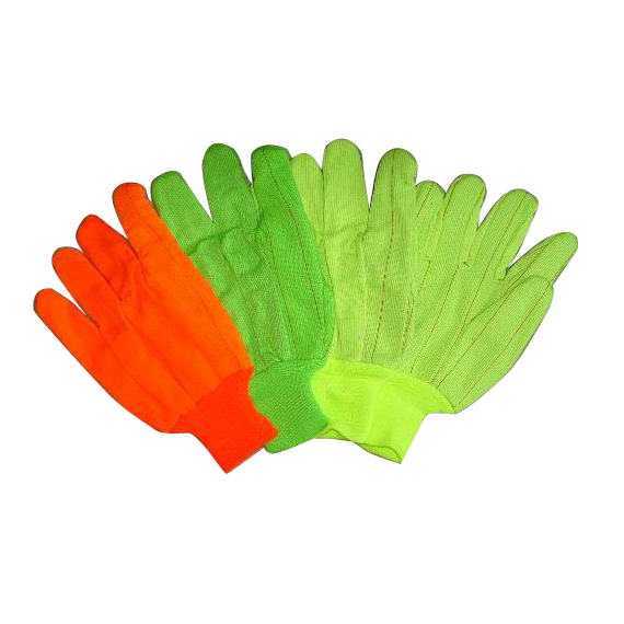 double palm glove